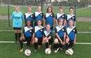 Championnat U15F